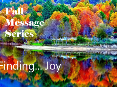 Joyful Are The... Merciful